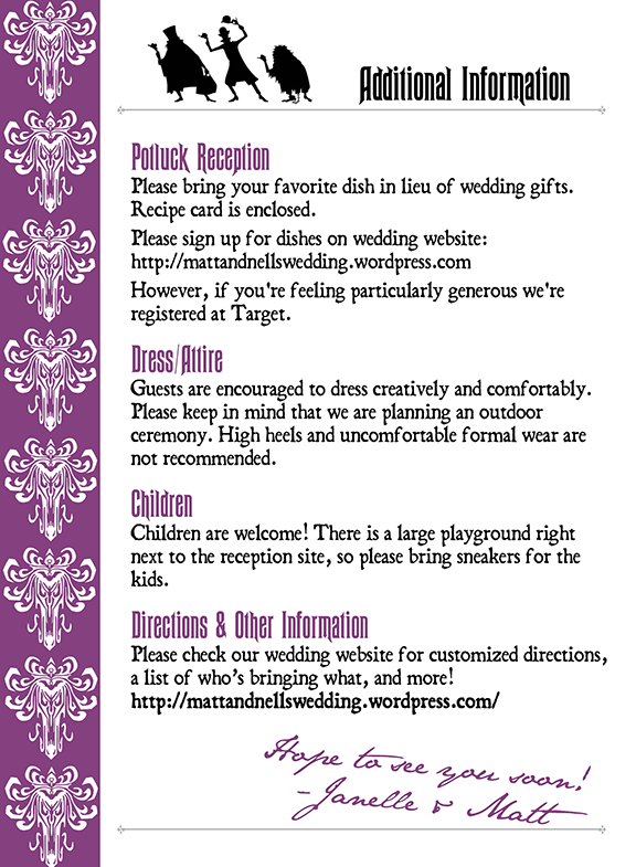 Wedding Invitation Package was perfect invitation template